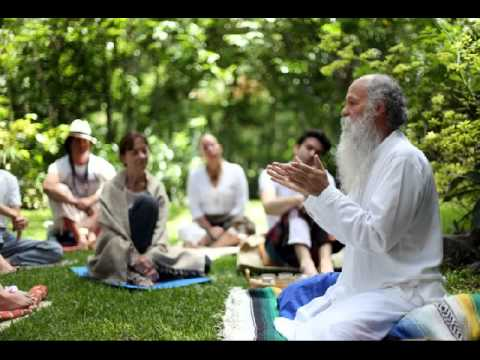 Shiva Shambho Satsanga Audio: ¿Qué es la iluminación espiritual?