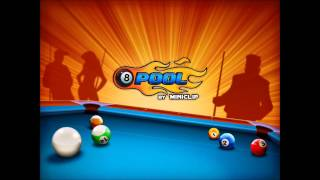 8 Ball Pool Hack (3.1.2)