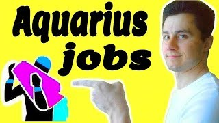 5 Best jobs for Aquarius Sign to get rich