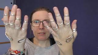 [#004] Miaj fingrosubteniloj