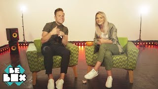 finish the lyrics with olly murs and louisa johnson beboxmusic
