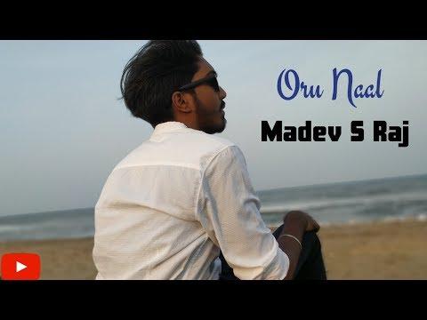 madev-s-raj---oru-naal-(official-visualizer)