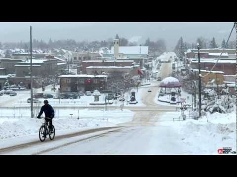 FWT 2013: Welcome to Revelstoke