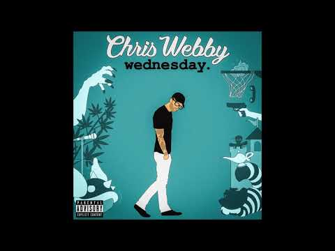 Chris Webby - The Connect [prod. JP On Da Track]