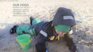 видео didriksons детская одежда