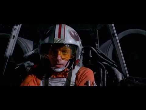 Star Wars IV Alternate Uncut Original Ending