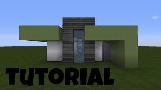 Download Minecraft Kleine Villa Bauen Tutorial Videos Dcyoutube - Minecraft grobes haus bauen anleitung