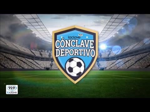 #ConclaveDeportivo Fecha 6   U. de Concepción vs Colo Colo - Relata Fabián Astudillo