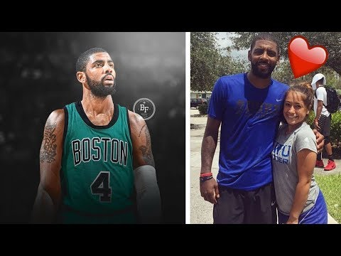 Thumbnail: NEW Kyrie Irving FUNNY MOMENTS 2017 (BOSTON CELTICS TRADE)