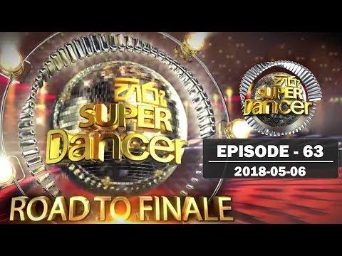 Hiru Super Dancer | Episode 63 | 2018-05-06