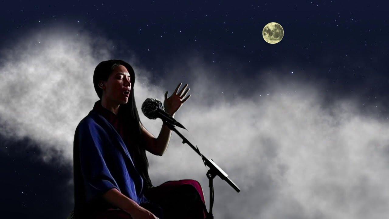 Full Moon Song — Elohim
