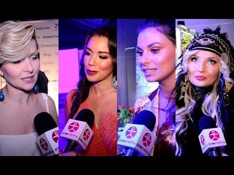 Gwiazdy zdradzają kim się inspirują w modzie! Macademian, Cleo, Żukowska, Biernat, Sawicka.