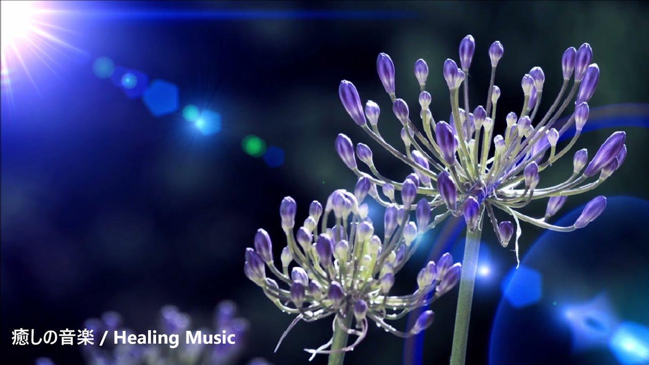 心身の浄化・物や空間の浄化・精神の安定・集中力が高まる・深い瞑想や熟睡効果 - 浄化ヒーリング音楽 波の音| Music to Cleanse of Negative Energy - 4096Hz