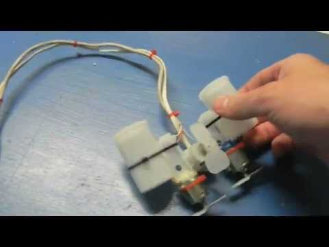 Spare Parts ROV (attempt no.1) - YouTube
