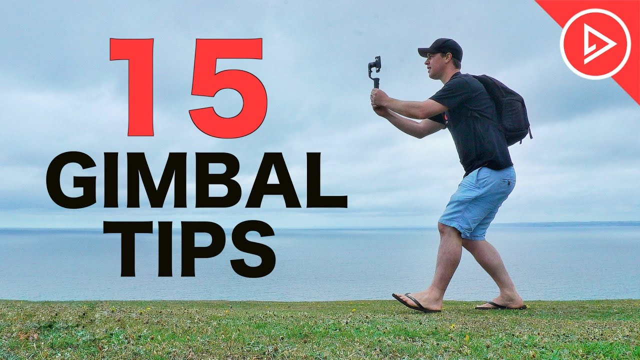 15 Smartphone Gimbal Tips For Beginners   Learn The Basics FAST!