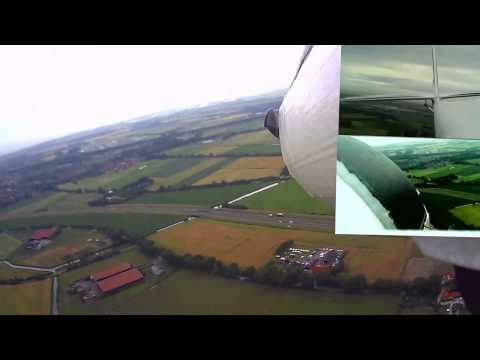 Relx II Flightsession - 3 different Views! [HD]