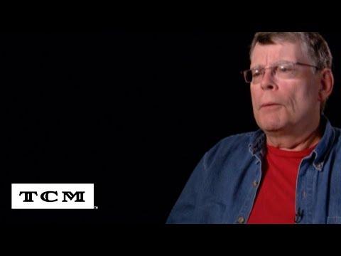 Stephen King | Documentales TCM | TCM