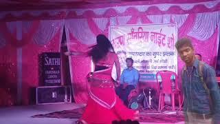 Arkestra Dance Hindi night show    DJ Remix