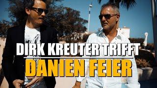 ERFOLG - VERKAUF - PERSÖNLICHKEIT - NETWORK MARKETING | Dirk Kreuter trifft Danien Feier