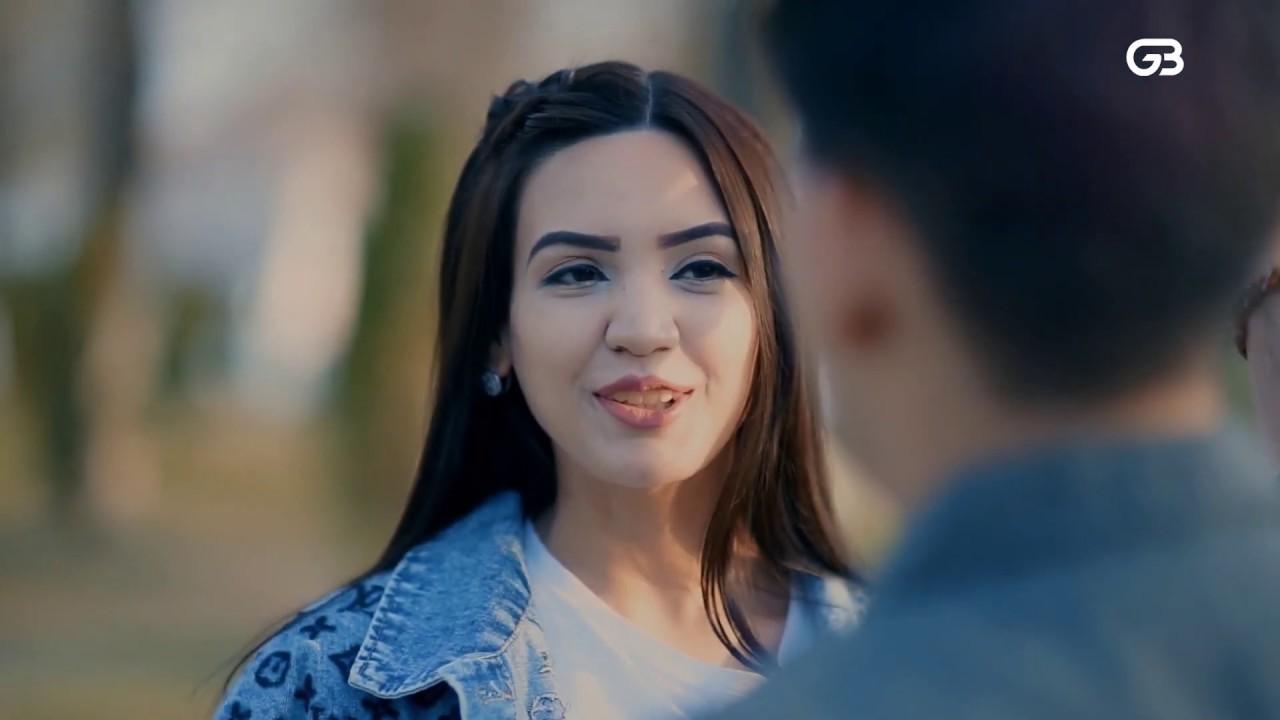 Azat Donmezow gordun garyp/officialvideo/2020