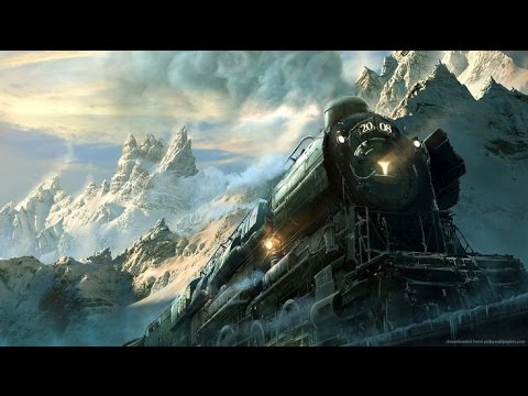 History Of Steam Locomotives Documentary - History TV
