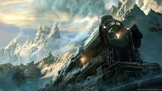 History Of Steam Locomotives Documentary - History TV