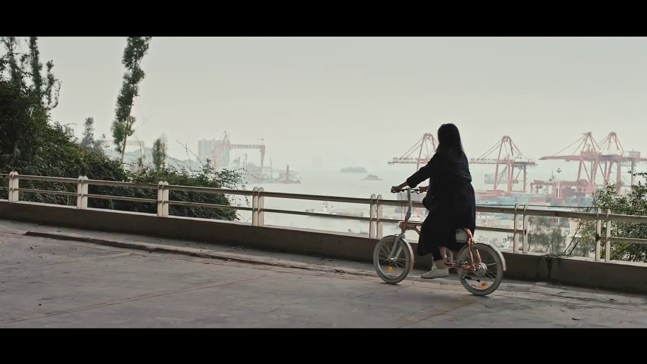 Lta Approved E Bike Singapore Official Video 1 Youtube