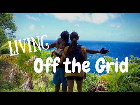 Living Off the Grid in The Caribbean | Beyond Vitality TV