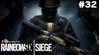 Tom Clancy's Rainbow Six Siege: Магнит на взрывчатку #32