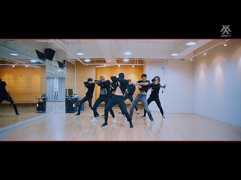 [Dance Practice] 몬스타엑스 (MONSTA X) – 히어로(HERO) Fix ver.