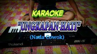 Video Ungkapan Hati nada cowok Karaoke Roland Bk5 download MP3, 3GP, MP4, WEBM, AVI, FLV November 2018