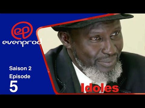 IDOLES - saison 2 - épisode 5