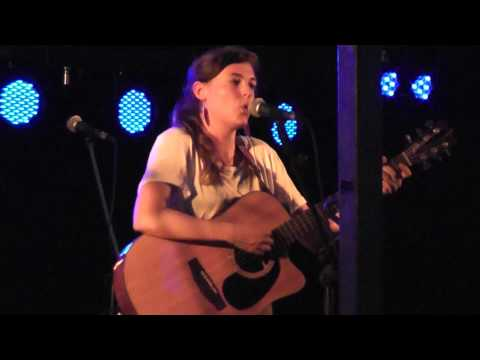 Sallie Frances - I Need To Get That Spirit Back (@ Pikkeling Youth Festival)