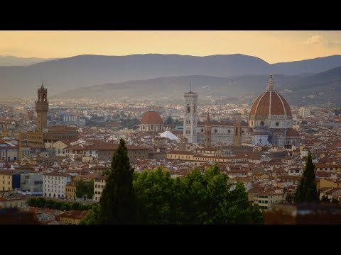 Dream of Italy Season 2: Full Florence Episode