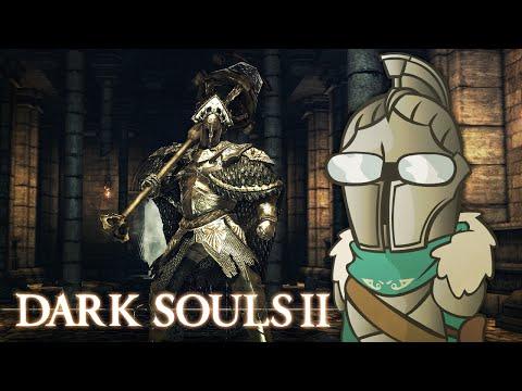 ¿Deberías Jugar A Dark Souls 2? (Review)