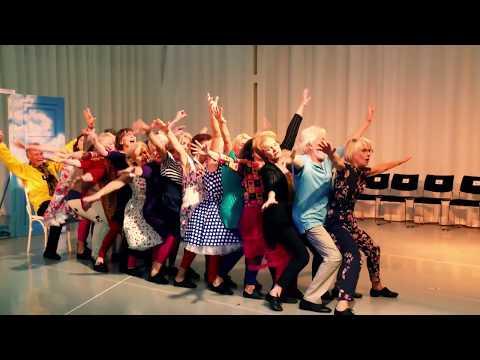 Knockin' on Heaven's Door - Seniorentanztheater 2017 - Ballett Dortmund