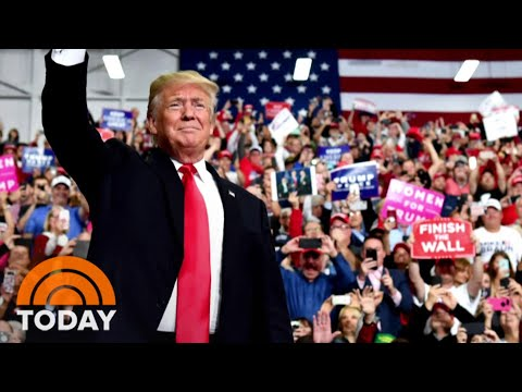 GOP Convention Will Be Held In Jacksonville, Florida | TODAY