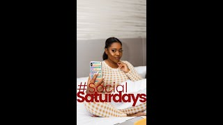 #SocialSaturdays : It Takes Consistency AND Motivation