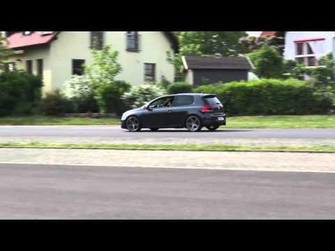 Golf 6 GTI 19 Zoll Oxigen H&R