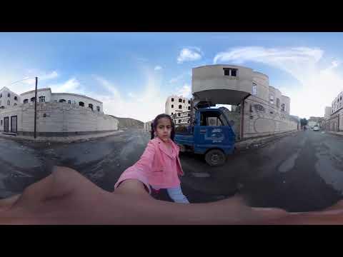 ???? بتقنية 360 درجة.. فيلم -سماء الإرهاب في اليمن- يلقي نظرة على البلاد بعد سنوات من الحرب  - نشر قبل 8 ساعة