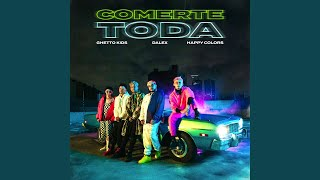 Play Comerte Toda