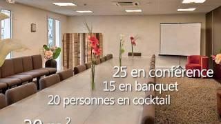 Hotel Balladins Superior Paris Est Saint-maur - 94100 Saint-maur-des-fosses - Location de salle