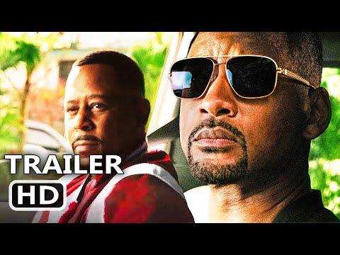 Romeo - Bad Boys III Official Trailer