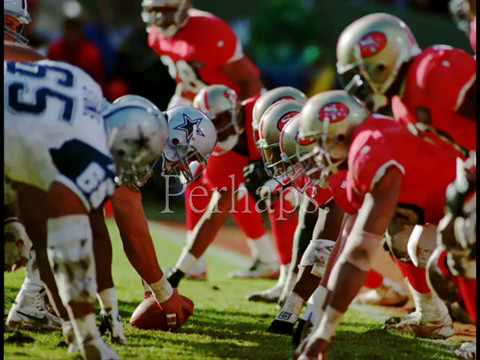 0d6a0863303 49ers vs. Cowbows 1994 NFC Championship Game - YouTube