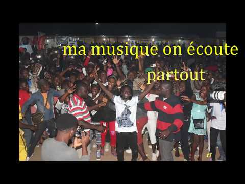 Mr Leo - Partout lyrics