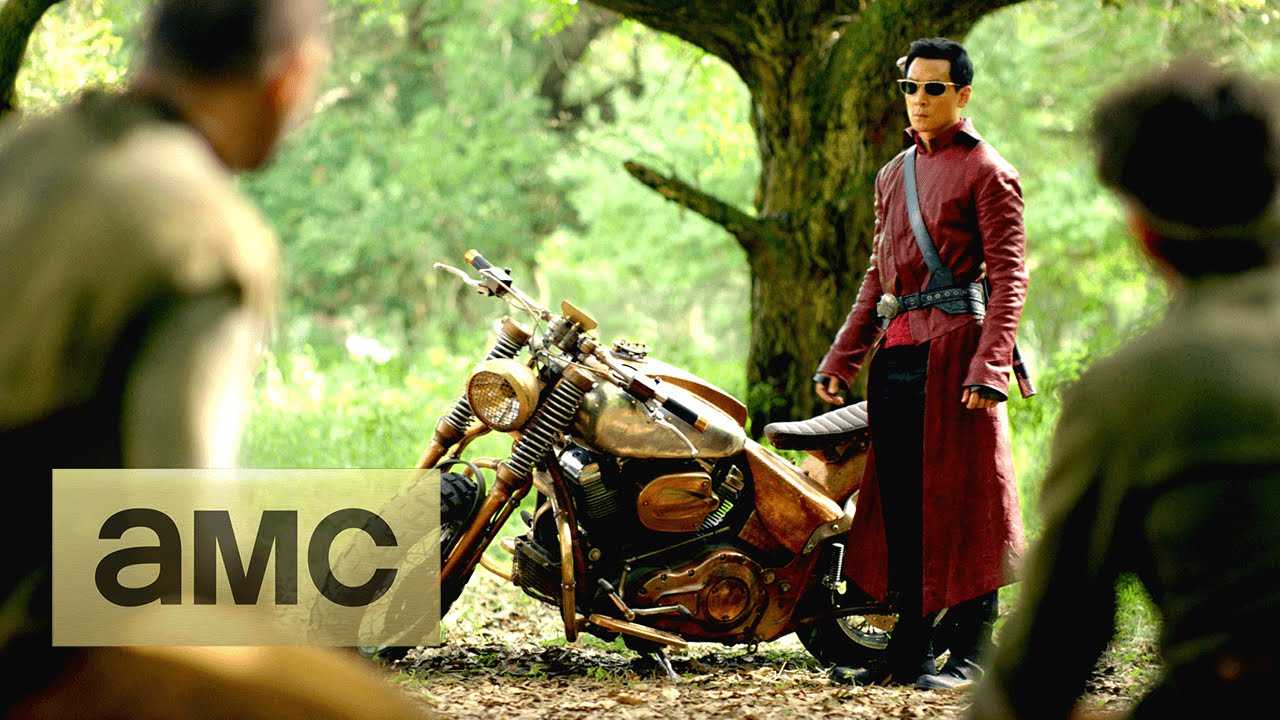 Download Sneak Peak: Into the Badlands: Fight in the Forest