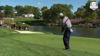 Top 5 Ryder Cup Matches