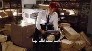 BTS Dope Tunisian Parody (Jams معناش)