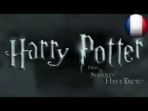 Comment Harry Potter aurait dû finir
