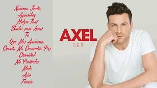 Axel Ser 🎵